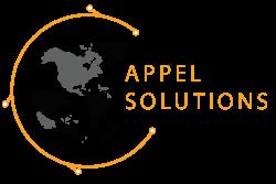 Appel Solutions Logo