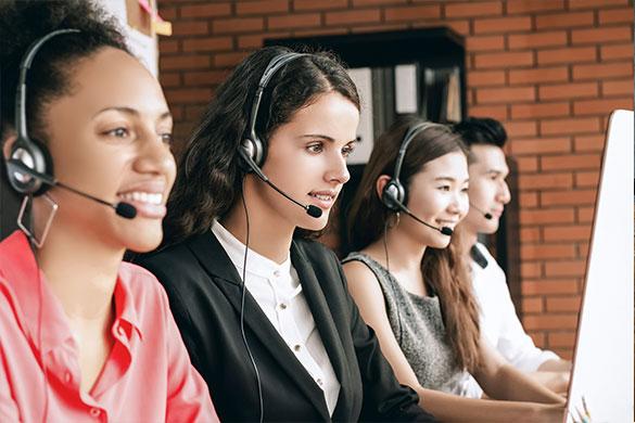Inbound Customer Service